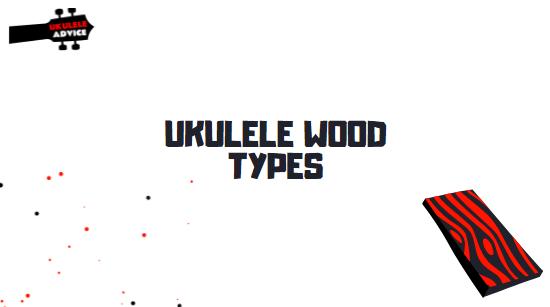 8 Different Ukulele Wood Types—Best Wood for Ukuleles [in 2021]