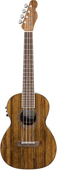 Fender Rincon Tenor Ukulele Review