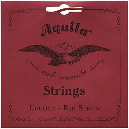 Aquila AQ-86 Concert Ukulele Strings (Low G)